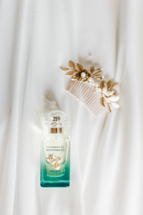 parfum bruid Wedding Eve