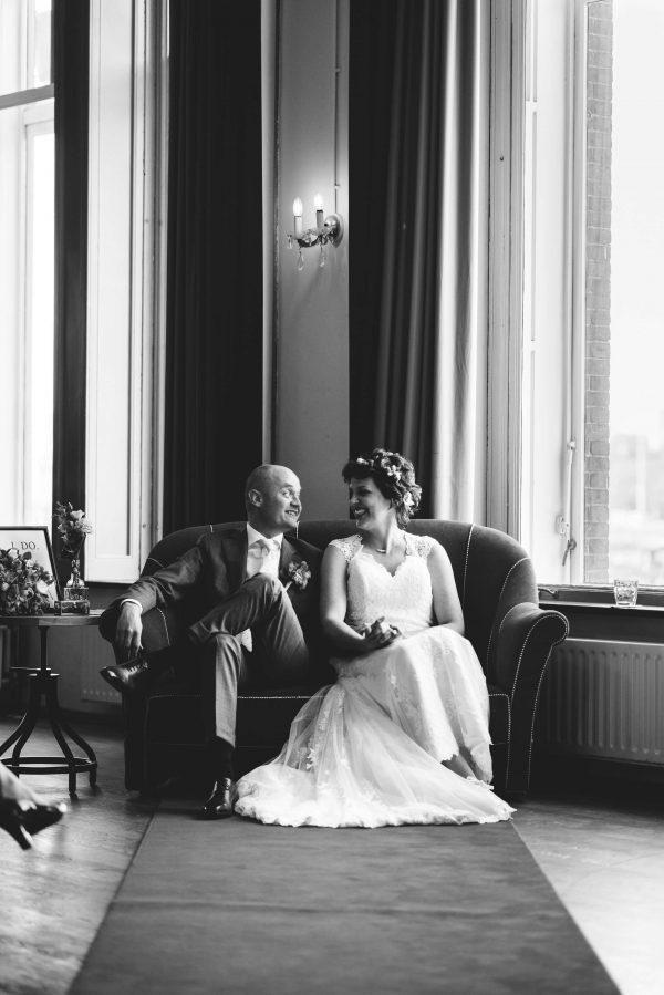 trouwen bij Hotel New York