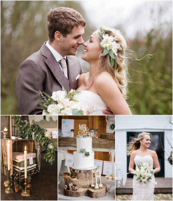 rustiek trouwen bij Landgoed De Olmenhorst Wedding Eve